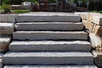 Snapped Steps