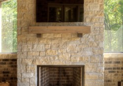 peninsula-blend-stone-fireplace