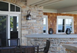 Stone Harbor Weathered Edge patio